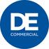 DE Commercial logo