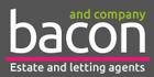 Bacon and Company logo