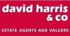 David Harris & Co logo