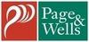 Page & Wells logo