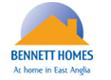 Bennett Homes - Abbey Gardens Logo