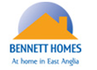 Bennett Homes - The Signals logo