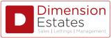 Dimension Estates London Ltd Logo