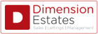 Dimension Estates London Ltd logo