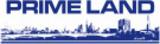 Prime Land Logo