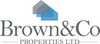 Brown & Co Properties logo