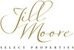 Jill Moore Select Properties logo