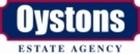 Oystons logo