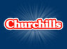 Churchills Estate Agents logo