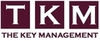 The Key Management logo