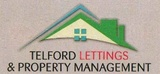 Telford Property Sales & Lettings Logo