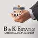 B & K Estates