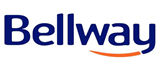 Bellway - Stone Bridge View Logo