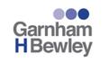 Garnham H Bewley logo