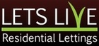 Lets Live Sales & Lettings logo