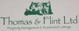 Thomas & Flint Residential Lettings Logo