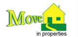 Move in Properties Ltd Logo