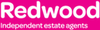 Redwood Estate Agents logo