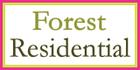 Forest Residential logo