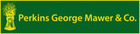 Perkins George Mawer & Co logo