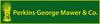 Perkins George Mawer & Co logo