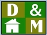 D&M Management Services logo