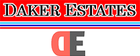 Daker Estates Logo
