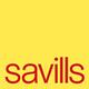 Savills - Victoria Park Logo