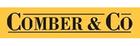 Comber & Company logo
