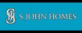 S J Homes Logo