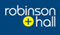Robinson and Hall LLP logo