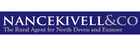 Nancekivell & Co logo