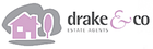 Drake and Co Estate Agents Ltd logo
