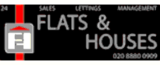 Flats and Houses Logo