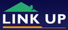 Link Up Properties logo