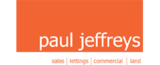 Paul Jeffreys Independent Estate Agents Logo