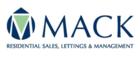 Mack Residential logo