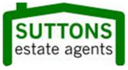 Suttons Estate Agents logo