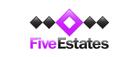 Five Estates logo