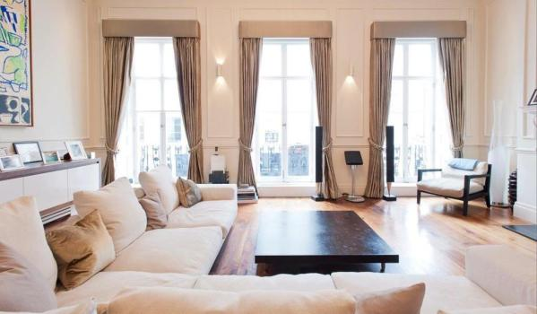 Growing numbers attracted to rental homes in london for 25 henry lane terrace