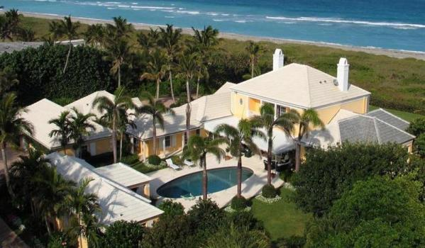 discounted celebrity homes for sale on jupiter island