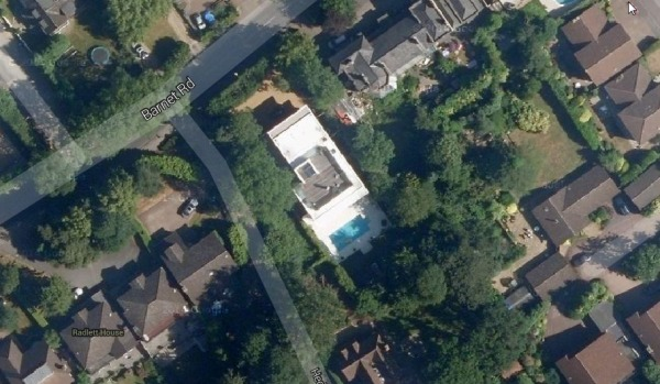 zayn malik s hertfordshire house is peaceful haven zoopla
