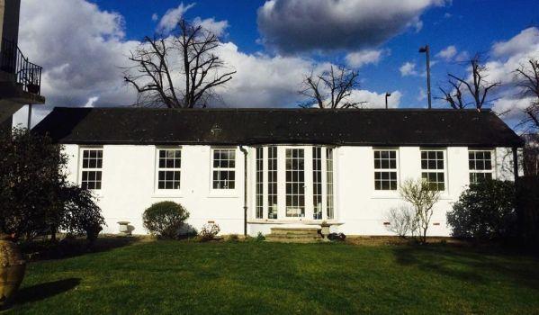 Two bedroom cottage in Blackheath