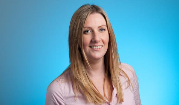 Jo Short, marketing team leader for Radian Homes