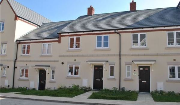 New homes in Oxford