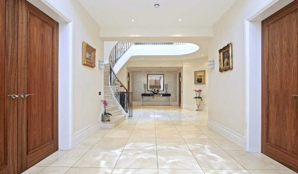 How Much To Build A Pool >> Take a peek inside this year's X Factor house! - Zoopla