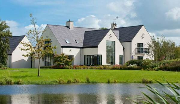 Property that Rory McIlroy once called 'home'