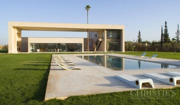 James Bond House bond villain's moroccan mansion is on the market - zoopla