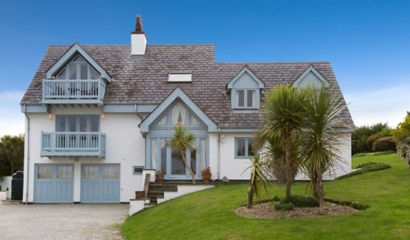 Detached house in Padstow