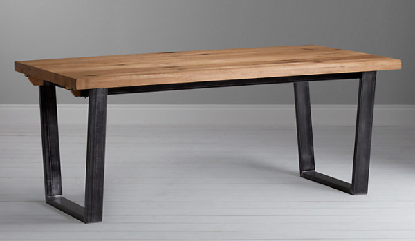 John Lewis table.